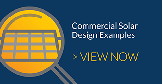 Commercial solar engineering designs