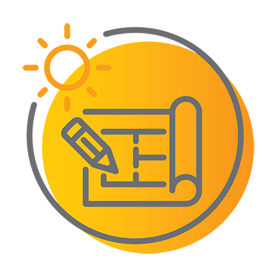 Solar Design Package Icon